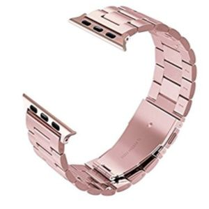 APPLE Watch Band Rose Gold 38mm